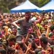 Stock Photo: Holi Festival of Colors, KualLumpur, Malaysia