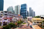 KUALA LUMPUR, MALAYSIA - MARCH 29 — Stock Photo