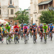 70th Tour de Pologne 2013 — Stock Photo