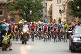 70th Tour de Pologne 2013 — Stock Photo