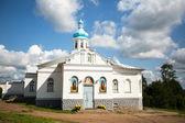 Monastery of Tervenichi — Stock Photo