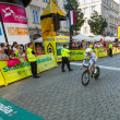Tour de Pologne competition — Stock Photo #29325425