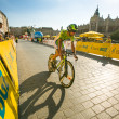 Tour de Pologne competition — Stock Photo #29325941