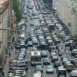 St. Petersburg traffic — ストック写真