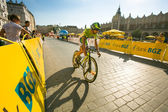 Tour de Pologne competition — Photo