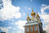 PETERHOF, RUSSIA — Photo