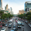 Bangkok city — Stock Photo #29393375