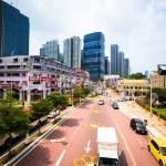 Kuala Lumpur — Stock Photo #29393771