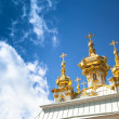 Peterhof — Stock Photo #29476611