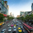 Bangkok city — Stock Photo #29476675