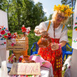 IvKupalholiday in Russia — Stock Photo #29476777