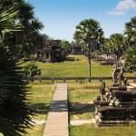 Angkor Wat — Stock Photo #30169495