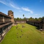Angkor Wat, Cambodia — Stock Photo #30174225