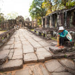 Angkor Wat — Stock Photo #31185579