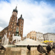 View of Main Square — Stockfoto #31584963