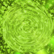 Stockfoto: Abstract background, turbine light green.