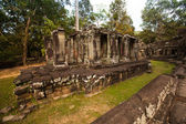 Angkor Wat, Siem Reap, Cambodia. — Stock Photo