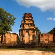 Angkor Wat — Stock Photo #33094983