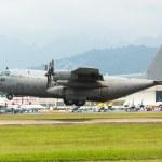 Royal Malaysian Aerforce — Stock Photo