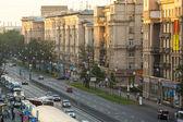 Prospect in St.Petersburg — Stock Photo