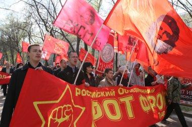 Labor Day Anti-Capitalism