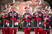 Poland National Independence Day — ストック写真