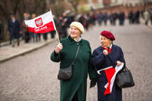 Poland National Independence Day — Stok fotoğraf