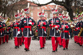 Poland National Independence Day — Stock fotografie