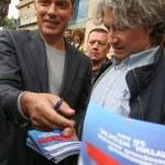 Постер, плакат: Boris Nemtsov