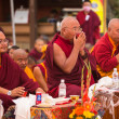 Buddhist monks — Stock Photo #37880939