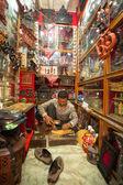 Nepalese man — Stockfoto