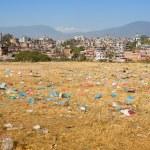 Environmental pollution — Stock Photo #37902775