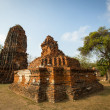 Wat Mahathat temple — Stock Photo #37902611