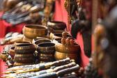 Handicrafts — Stock Photo