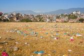 Environmental problems — Stock Photo
