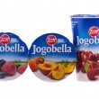 Yoghurts Jogobella — Stock Photo #40566041