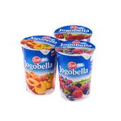 Yoghurt jogobella — Stockfoto