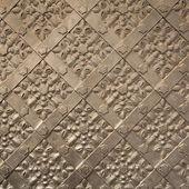 Old iron door texture — Stock Photo