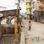 ������, ������: Unidentified children play