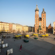 View of Main Square. — Stock Photo #41830099