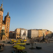 View of Main Square. — Stock Photo #41830107