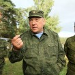 Stock Photo: Vladimir Shamanov  Commander
