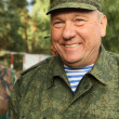 Vladimir Shamanov Commander — Stock Photo #41830349
