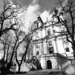 Church of St.Stanislaus Bishop in Krakow — Stock Photo #41830411
