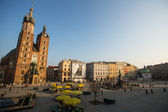 View of the Main Square. — Photo