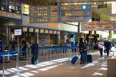 Airport Krakow-Balice — Stock Photo