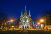 Church Joseph in Krakow — Stock Photo