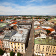 View of the old town of Kracow — Stock Photo #45246335