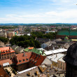 View of the old town of Kracow — Stock Photo #45246345