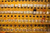 Unidentified bottles — Photo